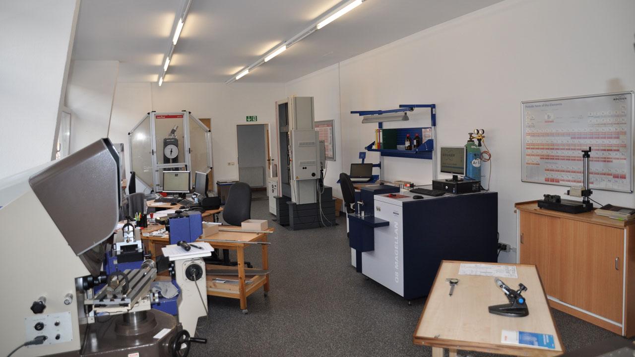 HENSEN GmbH – Bewegen und befestigen auf höchstem Niveau | Qualität
